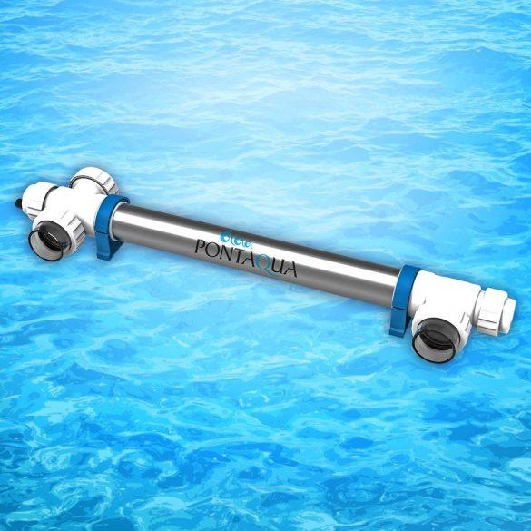 UV-C Tech 75 m3-es medencéig