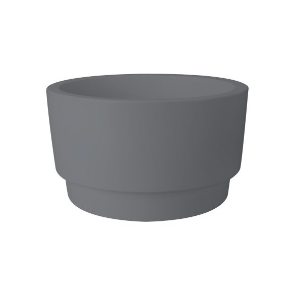Elho pure grade bowl 47x27 cm