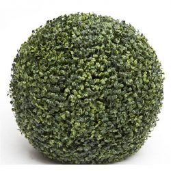 Mű Gömb Buxus-Boxwood ball