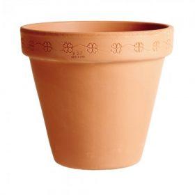 Terracotta agyagcserép