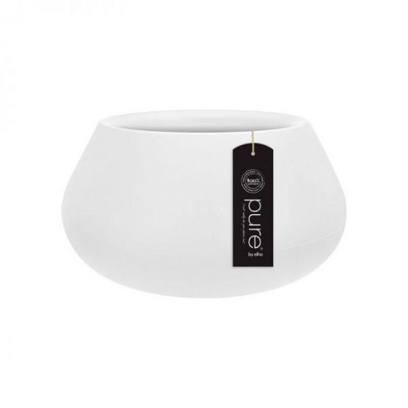 Elho pure cone bowl kaspó Ø58x30 cm