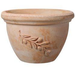 Ciotole Olive Agyagcserép