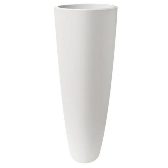 elho PURE Soft Round Extreme High Fehér 50X140 cm 43 L