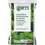 GARRI Virágföld: Fenyő és örökzöld 20 Literes