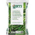 GARRI Virágföld: Pálma és zöldnövényföld 20 literes