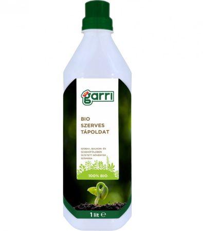 GARRI Bio szerves tápoldat általános 1 Literes