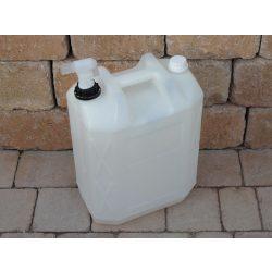Kanna 20 Liter Csap nélkül