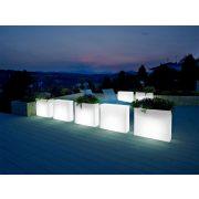 Kube High Slim light modul