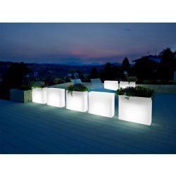 Kube High Slim light modul