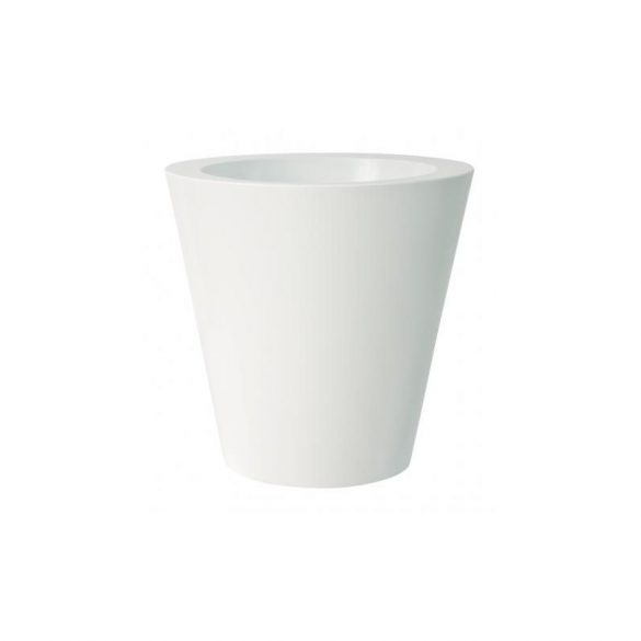Kuno Vaso Gloss Fehér