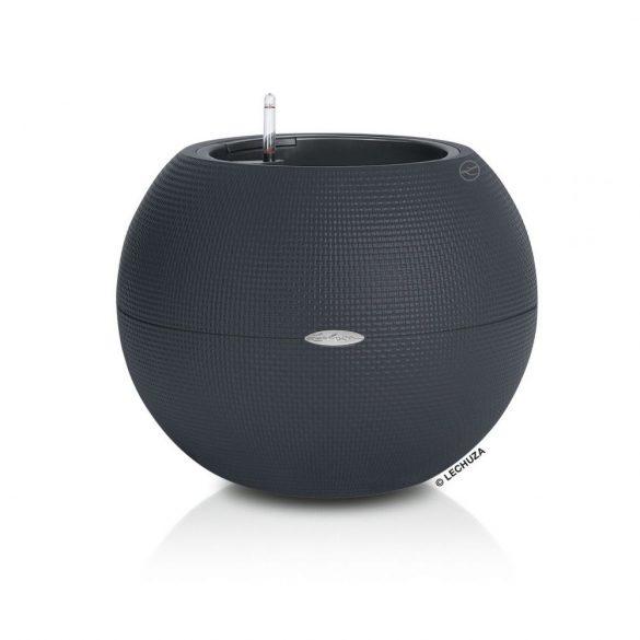 Lechuza Puro Color 50 önöntözővel kiemelhető belsővel
