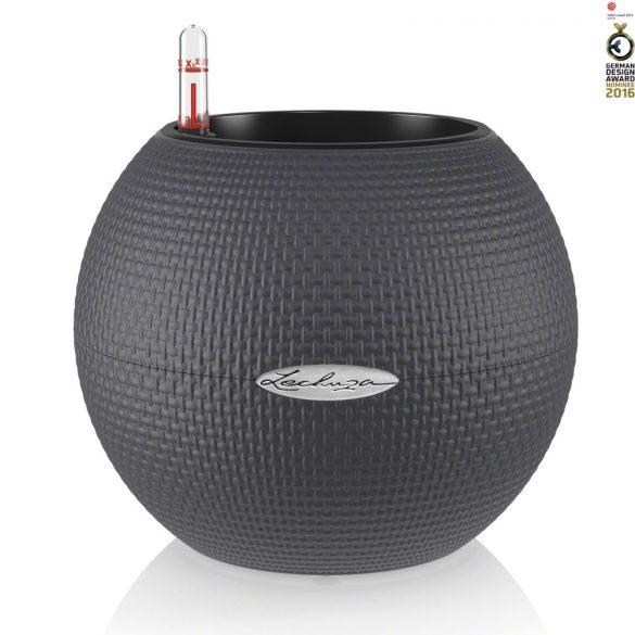 Lechuza Puro Color 20 önöntözővel kiemelhető belsővel