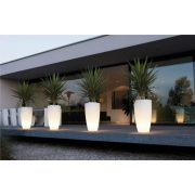 elho pure soft round high LED light