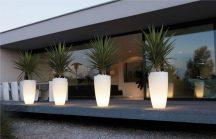 elho pure soft round high LED light  Ø 40 * 70cm