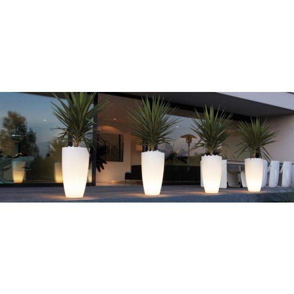 elho pure soft round high LED light