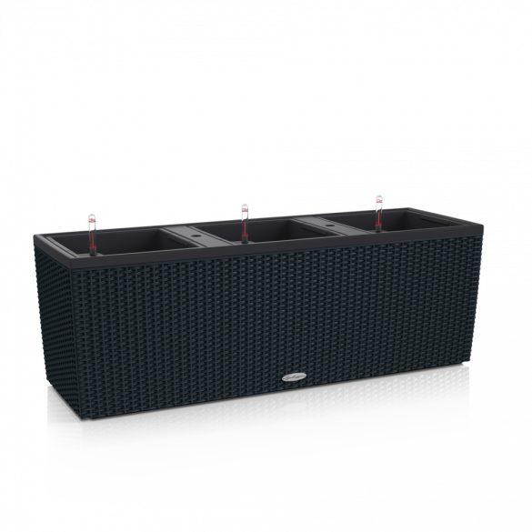 Lechuza Trio Cottage 40 óriás láda önöntözővel
