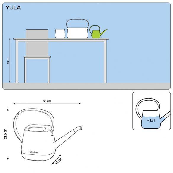 Lechuza YULA kanna All-in-One Set